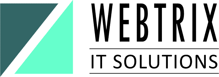 Webtrix IT Solutions